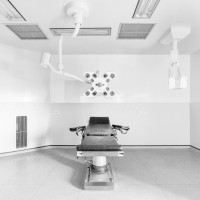 Pearl Hospital, Surgery Room I