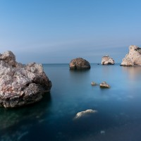 Petra Tou Romiou, The Aphrodite Rock II