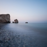 Petra Tou Romiou, The Aphrodite Rock III
