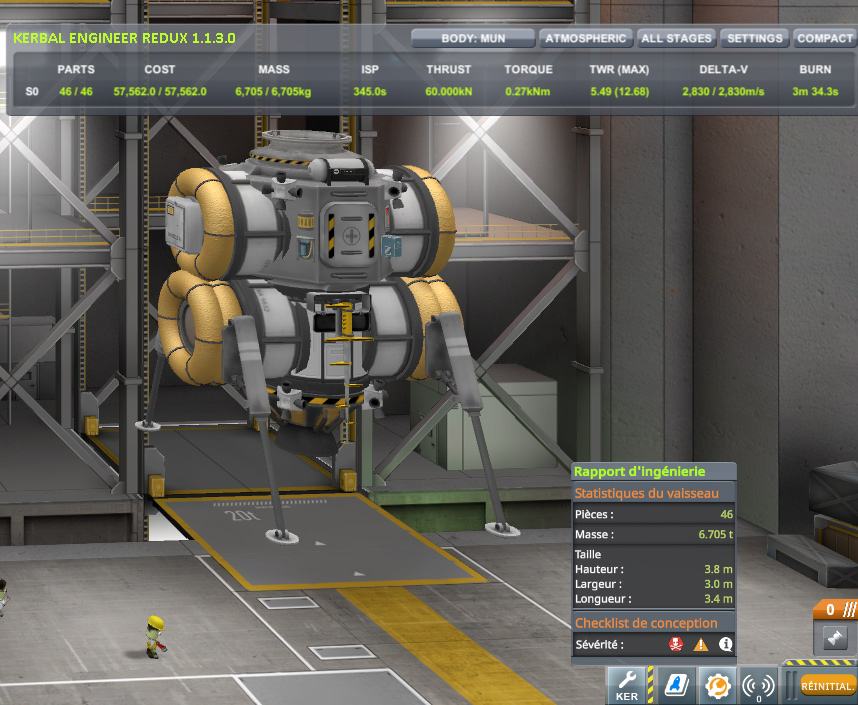 Kerbal Space Program - 1 7